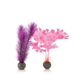 biOrb Pink Kelp set ružový 20 cm