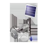 Solárne vzduchovače