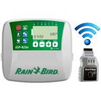 Exteriérová ovládacia jednotka RZXe6 WIFI - zavlažovacie hodiny + WiFi modul