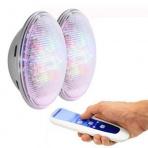 Sada žiaroviek LumiPLus PAR56 + RGB
