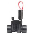 Hranatý elektromag. ventil PGV-100G-B, bez reg.prietoku, 1