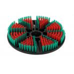 Vacugrip kefa červená / zelená pre BIBER 22 BRUSH