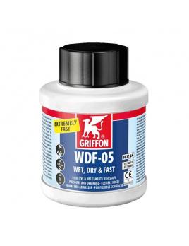 Griffon WDF-05 lepidlo na PVC/ABS 250 ml