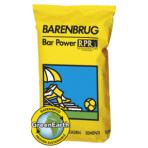 5kg Trávové osivo BARENBRUG Bar Power RPR (SportClassic) - športové