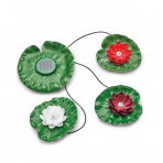 PondoSolar Lily LED Set 3
