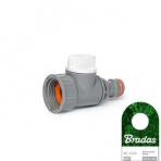 WL-2230 ventil - adaptér Standard - 3/4