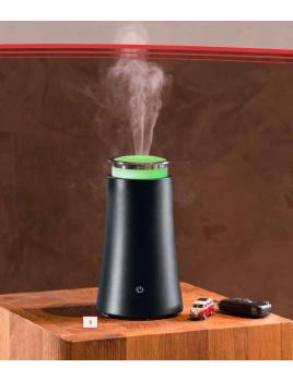 PHAROS BLACK - domáci zvlhčovač vzduchu s meniacimi farbami