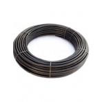 75m kvapková hadica 22cm 2l/h bez kompenzácie tlaku, čierna