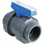40x40 Guľový ventil obojstranný DN32 PN16