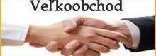 Veľkoobchodná spolupráca pre registrovaných parterov