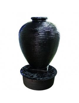 Cyprus Jar Bronze 120 - fontána interiér/exteriér
