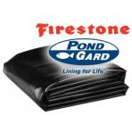 Firestone EPDM jazierková fólia 1,02mm, šírka 12,2m, cena za m2