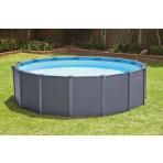 Bazén Dakota 4,78x1,24m s pieskovou filtráciou ProStar3