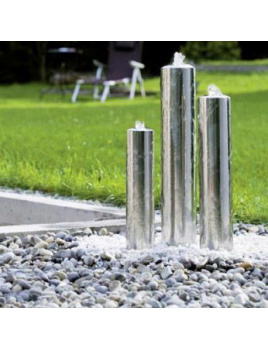 Trius LED - Záhradná fontána