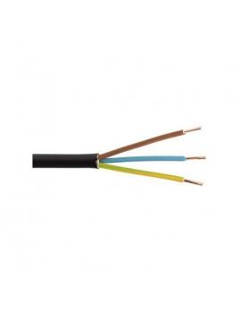 Kábel CYKY-J 3x1,5 mm2
