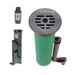 Zavl. systém koreňovej zóny RZWS-18-50-CV so spätným ventilom