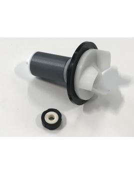 18014 - Spare rotor cpl. PondoMax 5000 magnet.