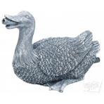 Kačica - chrliaca vodu