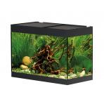 StyleLine 125 akvárium čierne