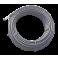 Kvapkova perforovana hadica 33cm 2l/h bez kompenzácie tlaku, čierna (25m)