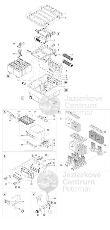 Oase Biotec Screenmatic² 60000