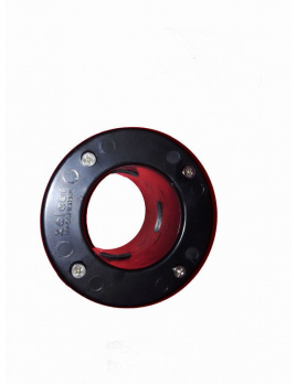 Fóliová-stenová príruba PVC 40 mm
