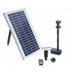 PondoSolar 600 Control - solárny fontánový set
