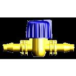 Mikro ventil 4,5 mm pre mikrozávlahu