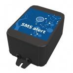 SMS prietokový alarm - SMS Alert