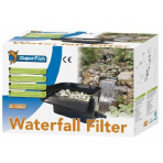 Waterfall - vodopádový - filter