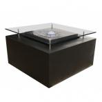 Table Basse Bronze 86 - fontána exteriér/interiér
