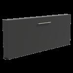 Alwallstand 300x 25x 120cm