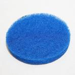 Biber 22 - podložka modrá