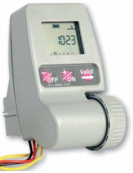 Batériová ovládacia jednotka WP-1 - zavlažovacie hodiny