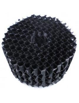 Predfilter pre vortex komory