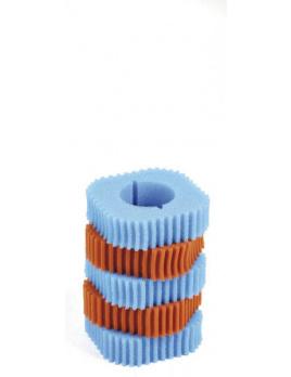 FiltoClear 12000 náhradné hubky