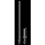 Teco Rigid Riser 200 mm s nástrčným adaptérom