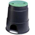 Plastica šachta pre závlahové ventily MINI