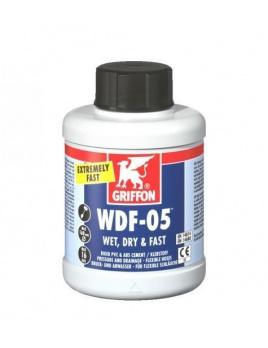 Griffon WDF-05 lepidlo na PVC/ABS 500 ml