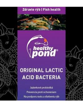 Original acid lacid bacteria - jazierkove probiotiká 5 L