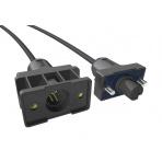 Oase ProfiLux Garden LED cable 7,5m - predlžovací kábel 7,5m