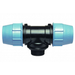 T-KUS 20x1/2x20 vonkajší závit na PE potrubie