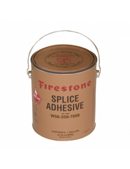Splice Adhesive 3,78 L