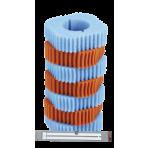 Set hubiek FiltoClear 16000 s UV žiarivkou