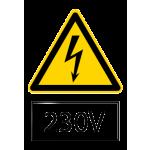 Na 230V