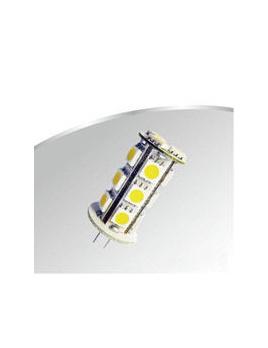 LED žiarovka 3W
