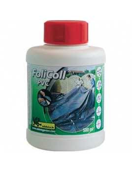 Folicoll-lepidlo na PVC foliu 250ml