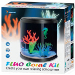 SF akvárium FLUO Coral kit 14L