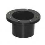 Fóliová príruba PVC 110 mm