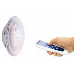 Žiarovka LumiPlus PAR56 + RGB